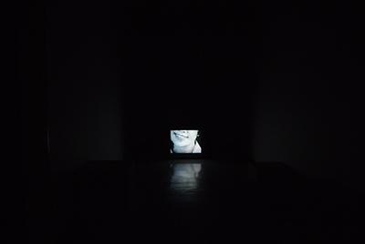 倉石信乃+須山悠里『HOUSE-WOMAN』常設上映展示 (父オイディプスの消え去る「死」と兄ポリュネィケースの屍体の埋葬を代償に、自ら「死=不可視」を選ぶ「娘=妹=母たち」のアレゴリー)