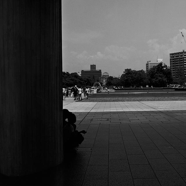(2点とも、笹岡啓子『PARK  CITY』2009年 ©SASAOKA Keiko)